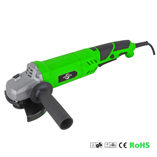 1100W 125mm variable speed Electric Angle grinder