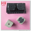 internal drive type pos system smd buzzer 9.6*9.6*5mm
