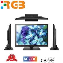 Second hand LED Panel 19 20.1 22 inch LCD TV High quality