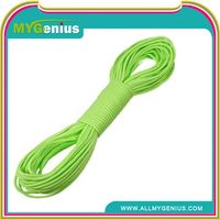 3 strand white cotton rope ,H0T53 cheap twine