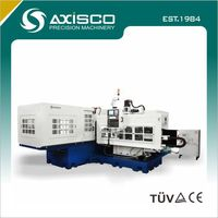 1200mm Deep Hole Drilling CNC Machine with Auto Lubrication System