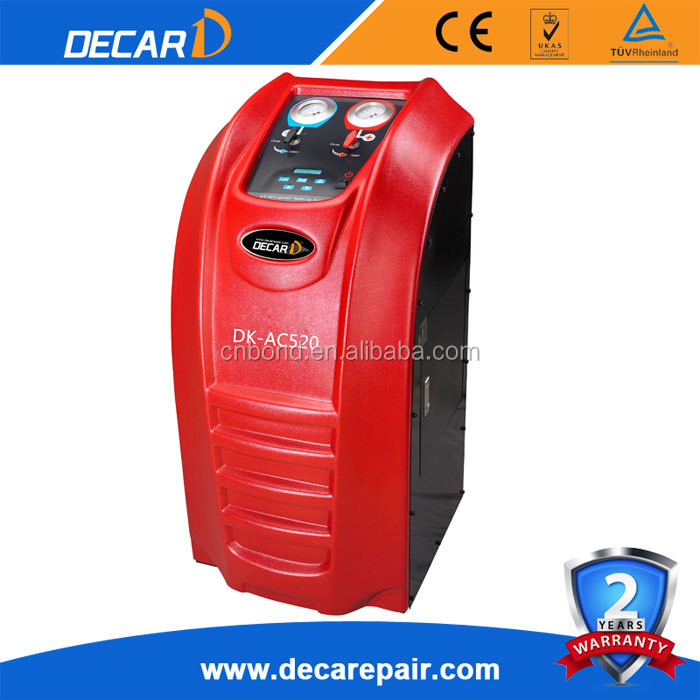 Hot Sale Automobile AC Compressor Test Machine for cars