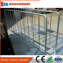 City Road Steel Pipe safety and durable traffic barrier