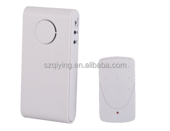 2016 hot selling MP3 wireless doorbell