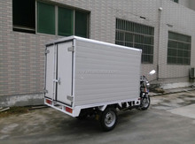 Three Wheel Four Wheel Five Wheel Cargo Motorcycle / China Cargo Tricycle / Cargo Motor Tricycle