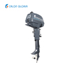 Widely used 2 stroke 3.5hp outboard YAMAHAs motor/ boat engine