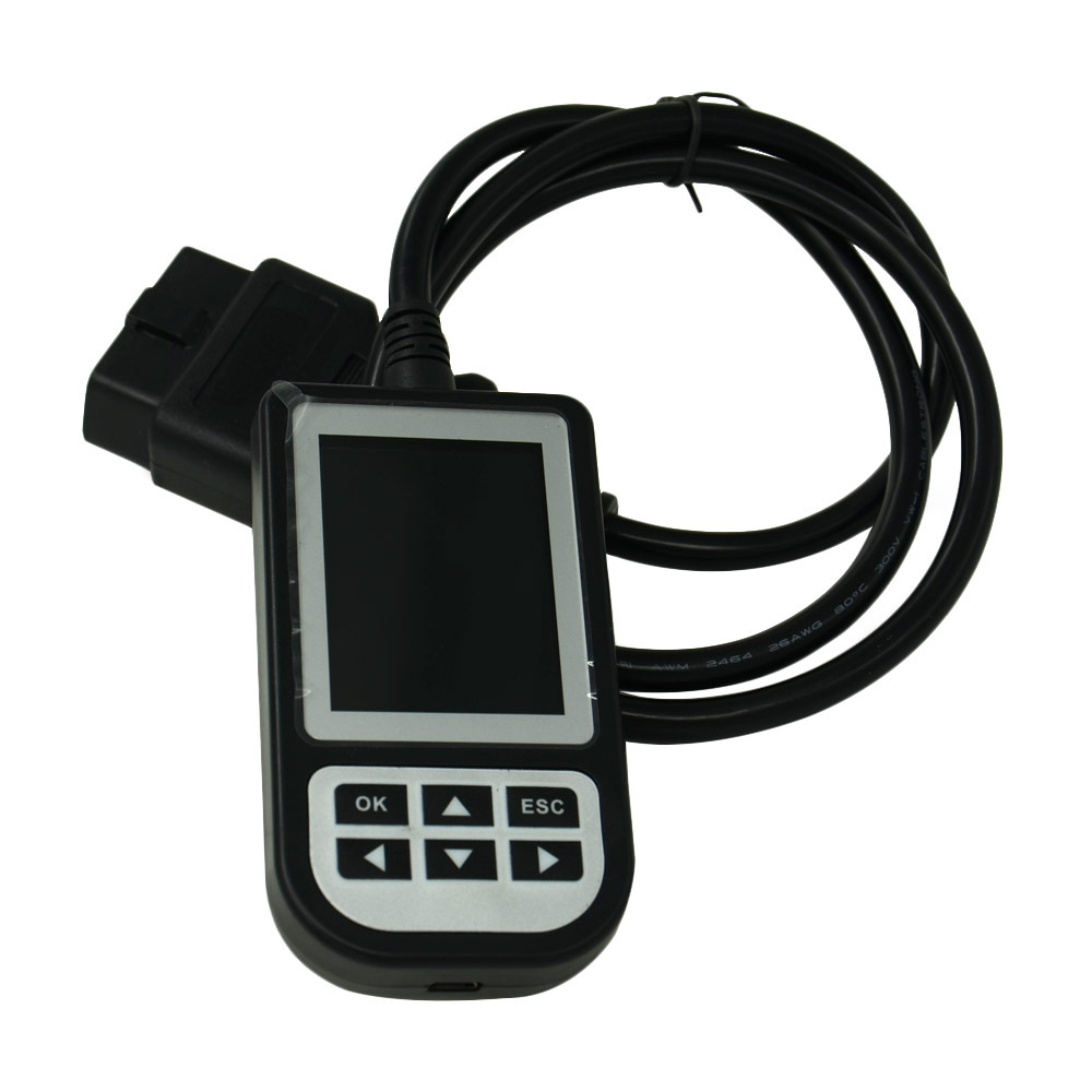 Newest Creator C110 for BMW OBD2 Code Reader Scanner Diagnostic Scanner