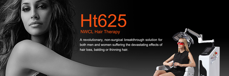 625nm red light therapy for hair grow faster