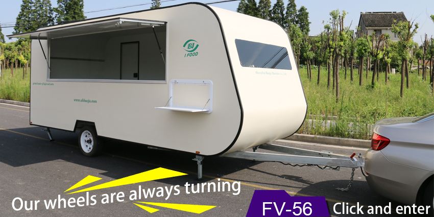 Towable food trailer for sale fast food trailerfor sale mobile food trailer