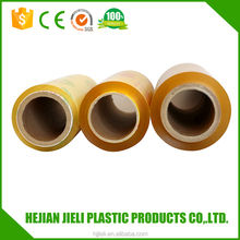 Wholesale Clear Fresh Moisture proof Fresh PVC cling film