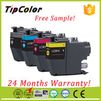 Compatible BROTHER LC3617 LC3619 Ink Cartridge For Brother MFC J2330 J2730 J3530 J3930DW