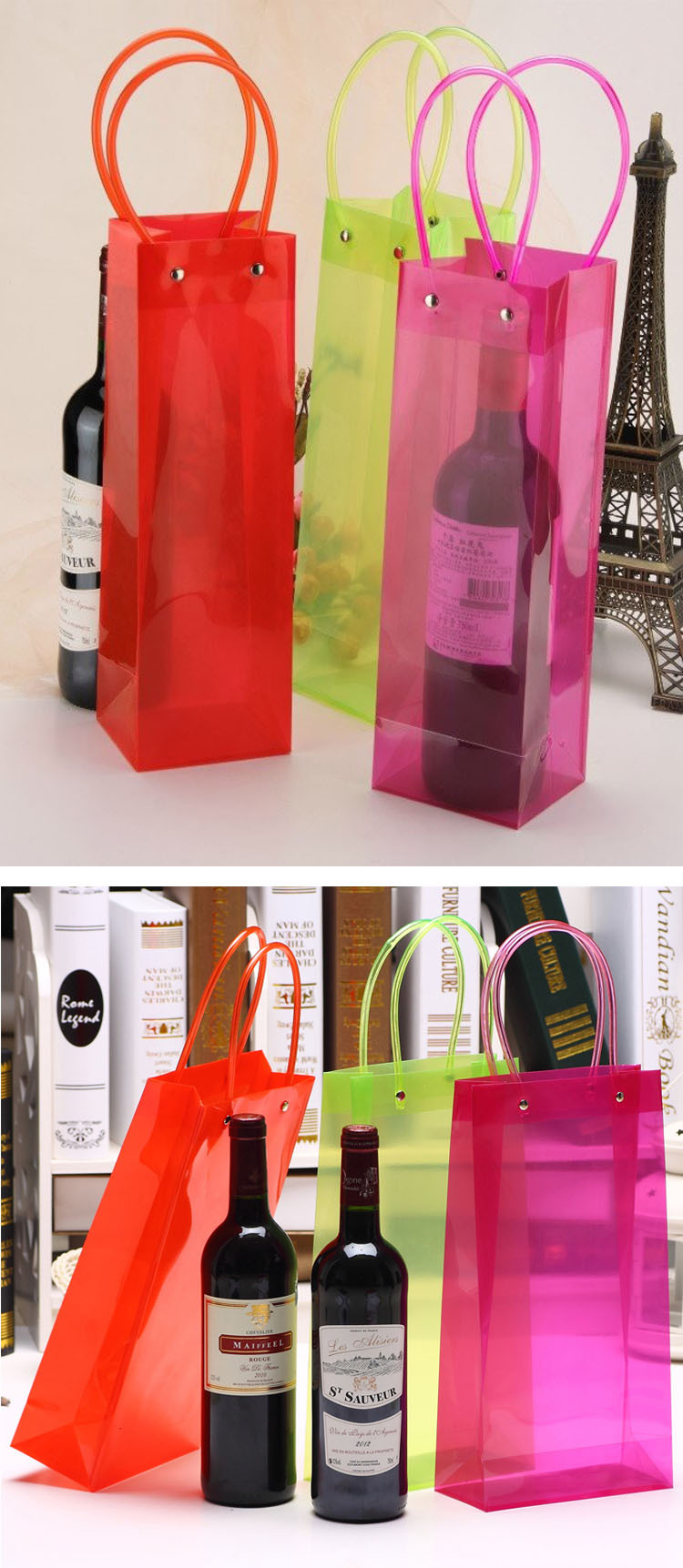 custom organic non woven pp woven paper clear PVC jute plastic cooler cotton canvas shopping tote packaging drawstring bag