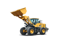 High quality SDLG 3050900040 sun gear Wheel Loader Parts