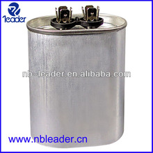 150uf 450v capacitor,air conditioner capacitor,run capacitor