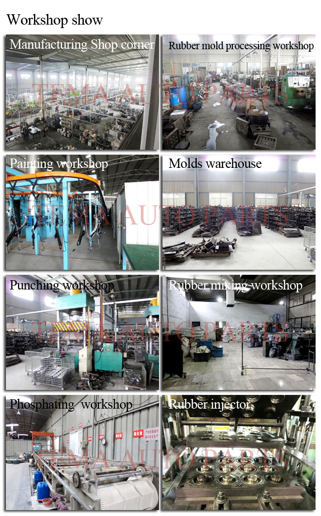 12361-16221 engine mounting auto parts high quality factory price
