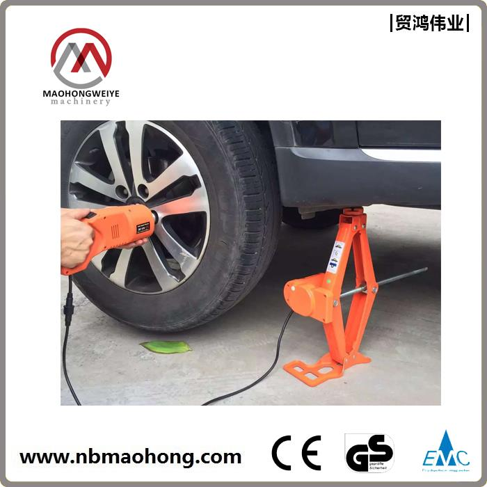 Brand new heavy duty scissor jack with high quality