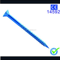 Tapcon Masonry Concrete Anchor Screw Flat