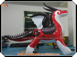 pvc inflatable advertising model hongyi toy inflatable hongyi toy for sale