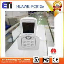 New module made sim card fixed wireless desk phone better than Huawei desk phone ETS5623 FC612E