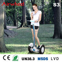 2016 fashion self-balance electric scooter adult