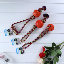 Dog Toys with TPR material ball