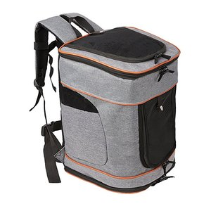 Pet airline approved Pet Carrier Backpack for Small Cats and Dogs