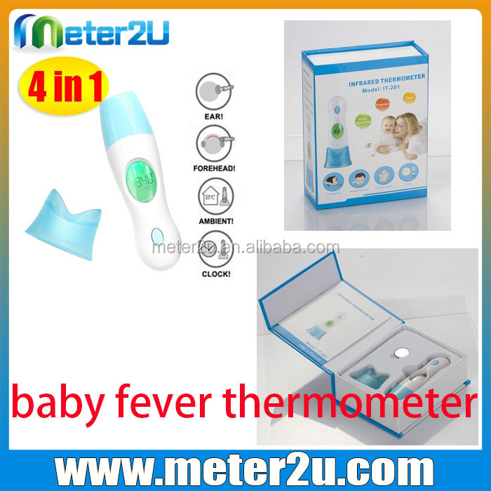 Baby Body best thermometer for adults