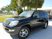 2006 Used Left hand Drive Japanease Car Lexus GX470