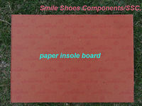Texon insole paper board for making shoes
