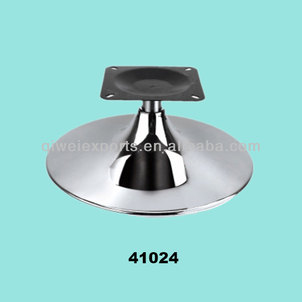 Top Quality Metal Chrome Office Chair Base