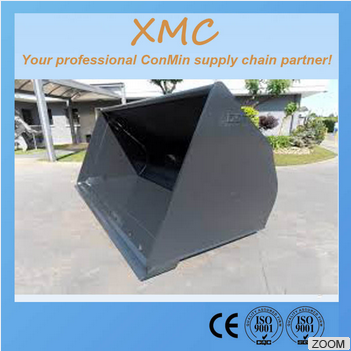 Excavator Bucket for Wheel Loader