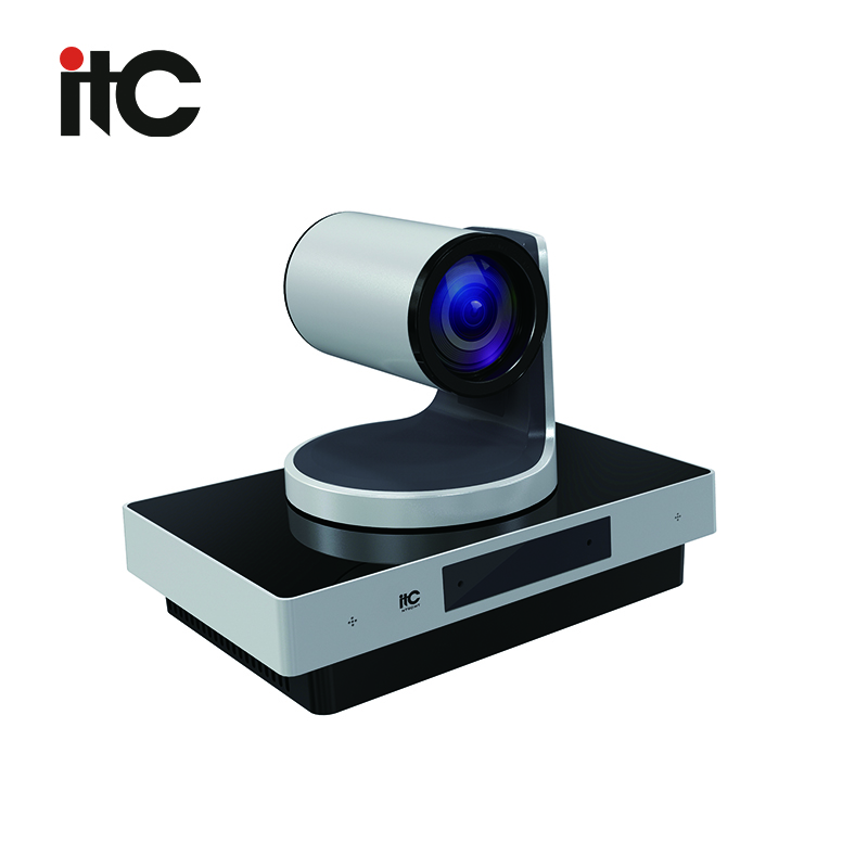 ITC Small Size Integrated HD Conference Camera Video Conference System Terminal