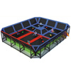 Excited Sport Trampolines Create Fun Where