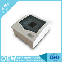 Large Size Plastic Waterproof Box,Electrical Control Enclosure Power Distribution box