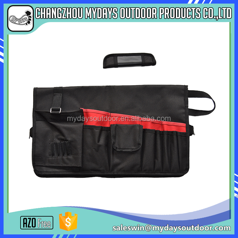 Cost-effective practical canvas garden tool bag belt