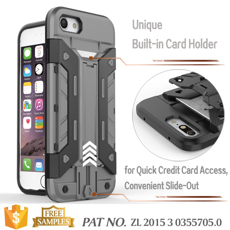 New arrival Chinese cell cover for iphone 6/ 6 plus