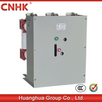 ZN28(A)-12 12kV AC Medium Voltage Vacuum Circuit Breaker, Indoor Type