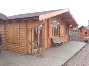 Sell wood houses log cabins buy wood product on for Selling a log home
