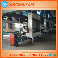 Epoxidized Soybean Oil Machinery Cooking Oil Manufacturer For edible oil refining