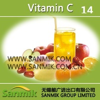 Food Additive Vitamin C CAS NO