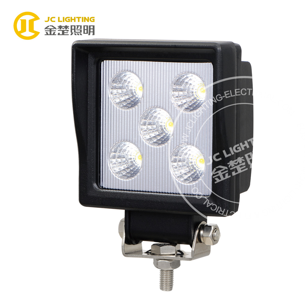 15w work led light for used armored vehicles/jual rangka motor atv, car accessories 2016 lights lighting led bulb