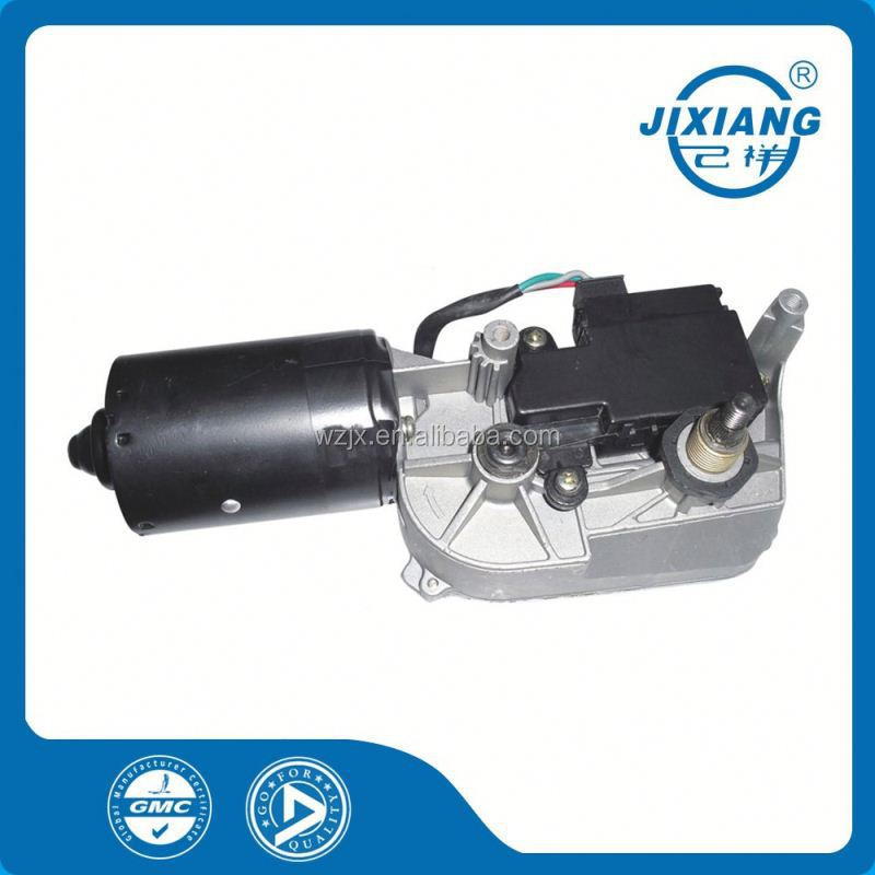 Wiper Motor Specification 12V Wiper Motor Specification 24V Wiper Motor For Fiat Uno 77998170 7799817 5141719