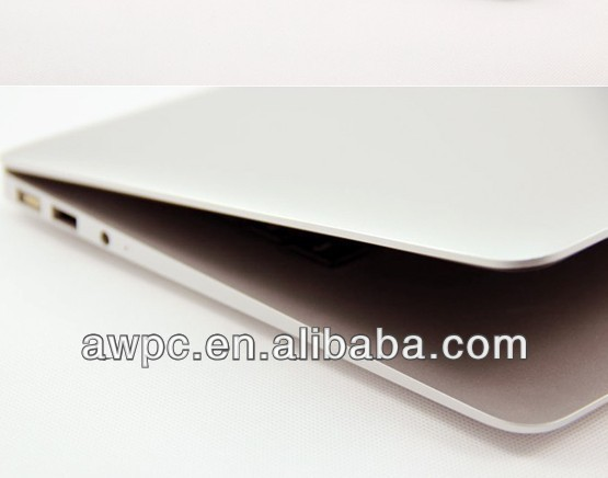 AWPC 13.3 inch cheap <strong>laptop</strong> with i3 ultrathin Intel I3 <strong>laptop</strong>