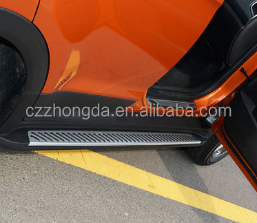 IX25 side step /running board,foot plate,2014 IX24 tuning parts side bar new style