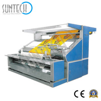SUNTECH Knitted Fabric Winding Machine