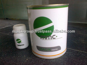 Semi Solid Mastic