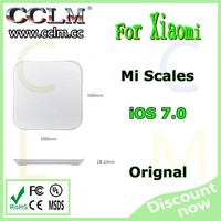 Digital for xiaomi mi electronic body fat bluetooth scale, personal scale