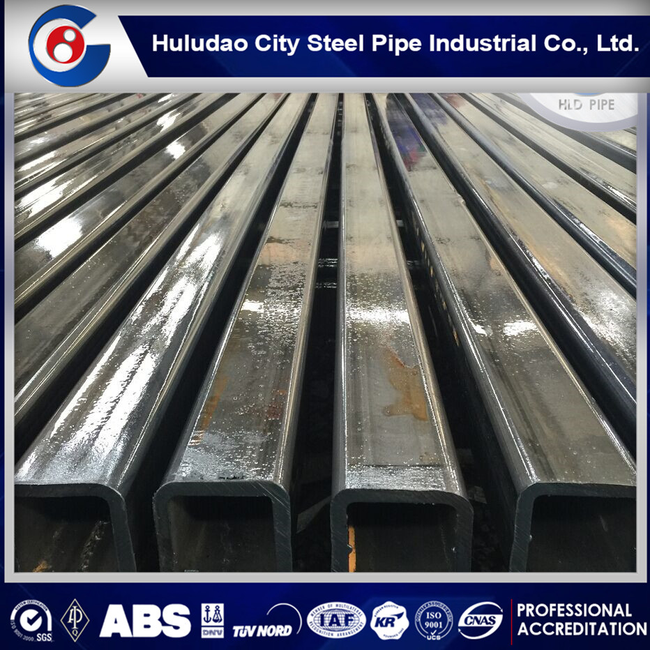 Factory price!square steel tube connectors,s355 j2h rectangular structural hollow section