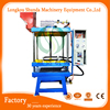 Full automatic eps block injection styropor block making machine
