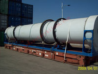 High Capacity Lignite Coal Dryer Manufacture for Sale